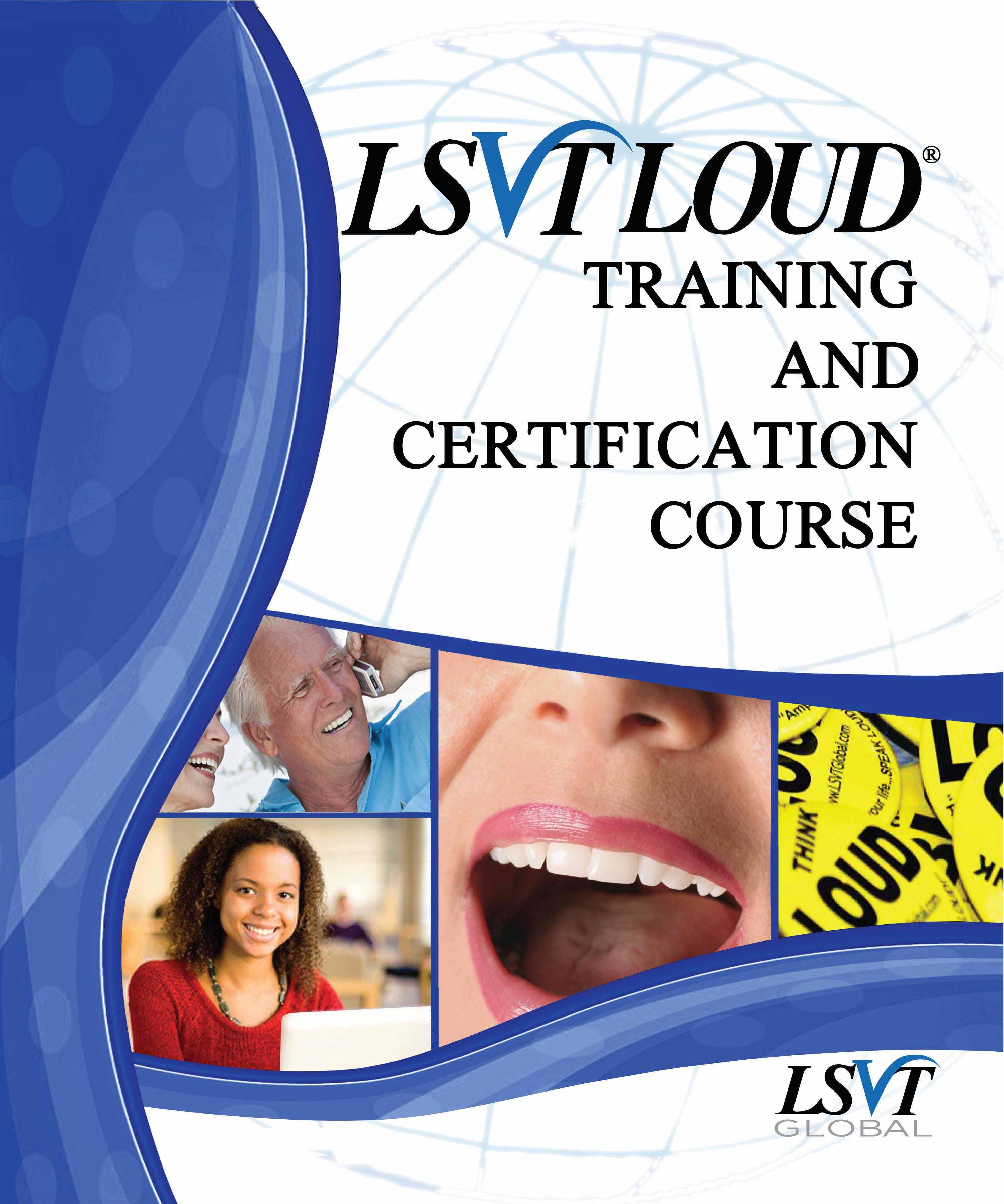 Lsvt Courses